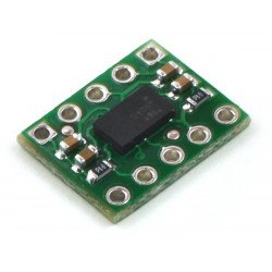 MMA7361L 3-axis accelerometer 1.5/6g