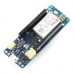 Arduino GSM MD 1400 with connectors