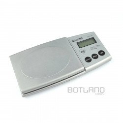 Pocket electronic scale Diamond 100g