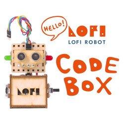 Lofi Robot - Codebox