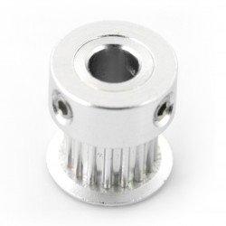 Gear wheel 16T - 5 mm