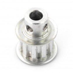 Gear wheel 10T - 6mm