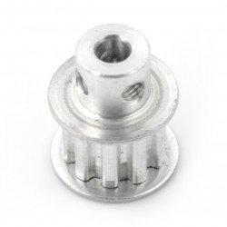 Gear wheel 10T - 5mm