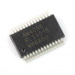 AM4096 - ENCODER IC 12 BIT