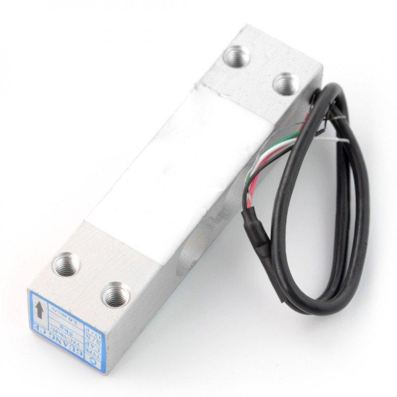 Przewód microUSB B - A z włącznikiem - 0,8m