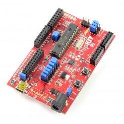 PICkit 4 - Układowy debuger/programato