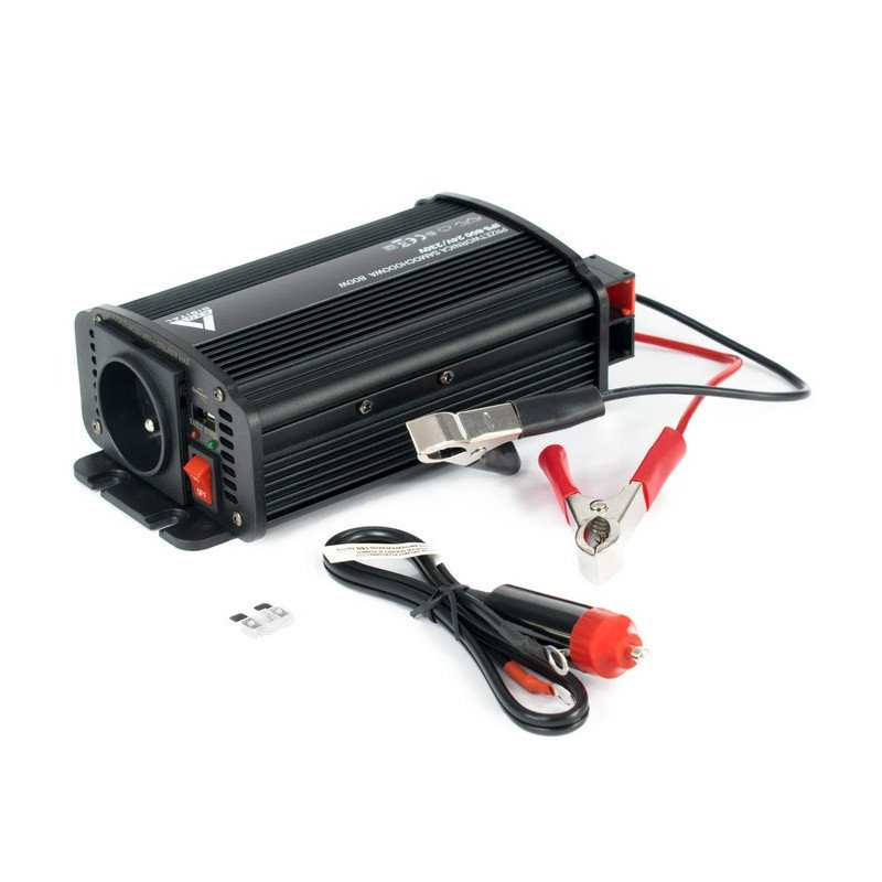 AZO Digital 24 VDC / 230 VAC Converter IPS-800U 800W