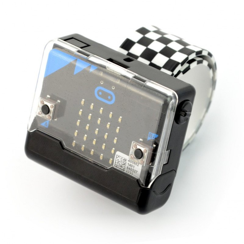 mbit-wearit micro:bit, 32bit arm cortex m0 cpu