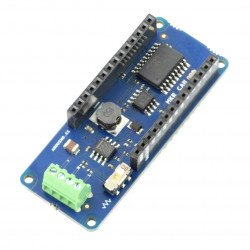 Arduino Can Shield MKR - pad for Arduino MKR