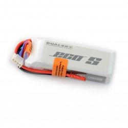 Li-Pol Dualsky pack 1000mAh 25C 11.1V