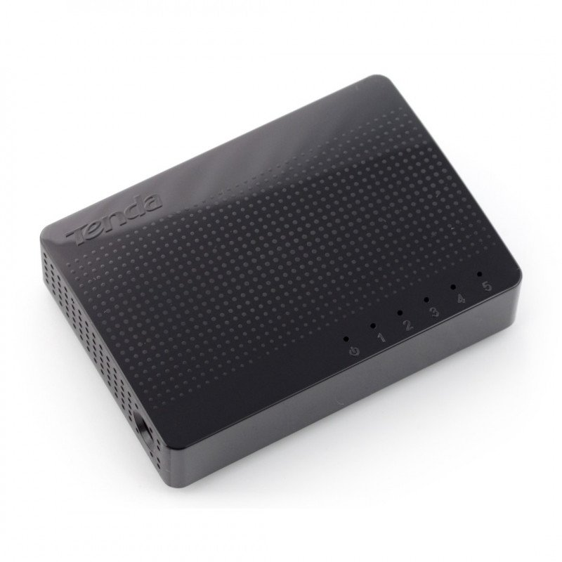 Switch Tenda SG105 5 ports 1000Mbps