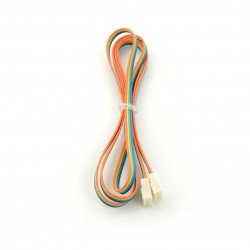 MAKERbuino super-duper cable link cable for multiplayer
