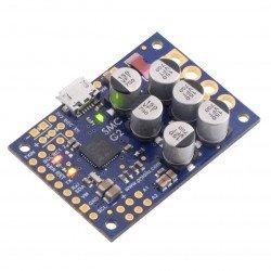 Pololu Simple High-Power G2 18v25 - 30V/25A motor controller