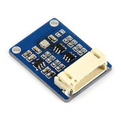 BME - humidity, temperature and pressure sensor I2C/SPI - 3,3V/5V
