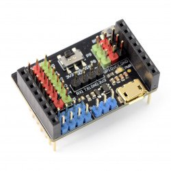 DFRobot Gravity I/O Expansion Shield for OpenMV Cam M7