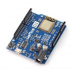 WeMos D1 R2 WiFi ESP8266 - Arduino-compatible