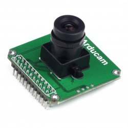 Moduł kamery ArduCam MT9V034 HDR 0,36MPx dla Arduino