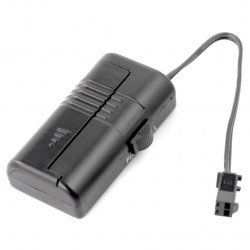 Mini step-up converter 1.5V WY-ELI-IPSF4-0-50CM for EL - 1xAA cables