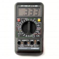 Digital Multimeter Velleman DVM892N