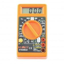 Universal multimeter Kemot KT830BUZ_