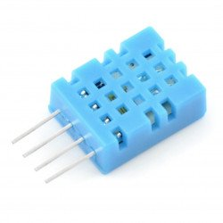 Temperature and humidity sensor DHT11 + 60C