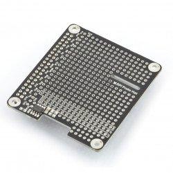 MSX Proto Hat for Raspberry Pi 4B/3B+/3B/2B