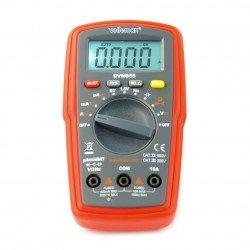 Digital Multimeter DVM855