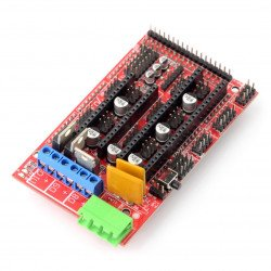 Ramps 1.4 RepRap driver for 3D printer
