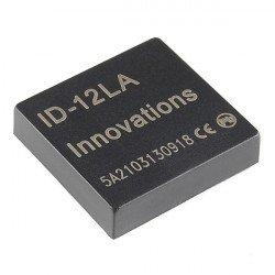 RFID reader ID-12LA - 125kHz - SparkFun SEN-11827