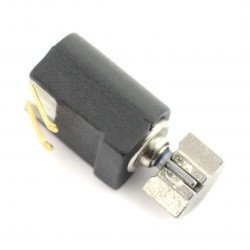 Mini vibrating motor MT35 3V