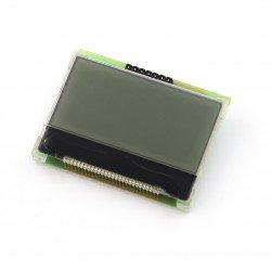 Arduino-Dem - LCD display module