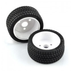 Tamiya 70111 sports wheels - 2pcs.