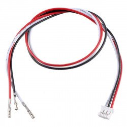 Cable for analog sensors distances Sharp - tip mens