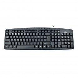 Keyboard TK-107 Fresno Titanum