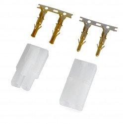 Tamiya connectors - set...