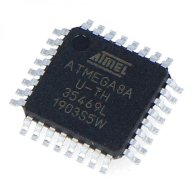 ATMega8A-PU DIP