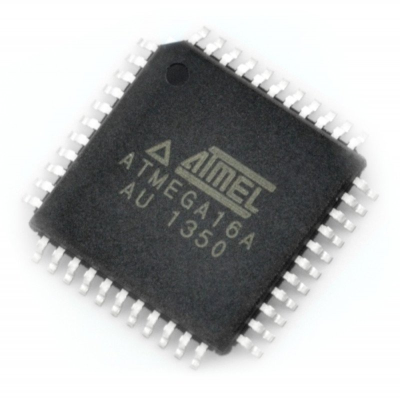 Microcontroller AVR ATmega16A-AU SMD