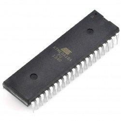 Microcontroller AVR ATmega16A-PU - DIP