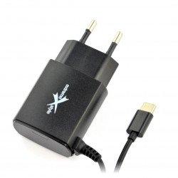 Power supply Extreme USB 3.1 typ C 5V / 3,1A