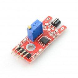 Touch sensor - Iduino module