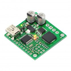 Simple High-Power 24v23 - USB motor driver - module