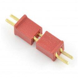 A pair of micro T-DEAN...