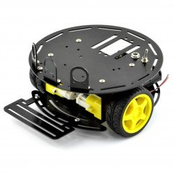 DFRobot Turtle 2WD - with...