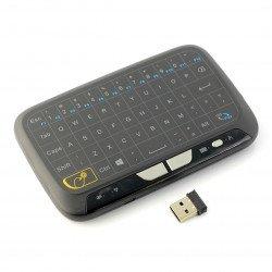 Klawiatura Touchpad H18