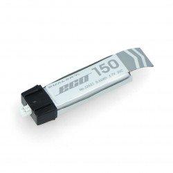 LiPol Dualsky 150mAh 20C 1S 3.7V