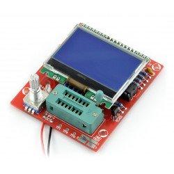 Arduino StarterKit z modułem Arduino Uno