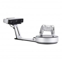 3D Scanner - EinScan SP with Solid Edge ST10 software