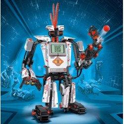 Lego Mindstorms EV3 - base...