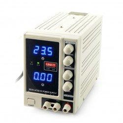 Laboratory power supply UTP3313TFL 0-30V 3A