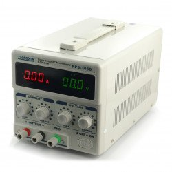 Zhaoxin RPS-305D 30V 5A laboratory power supply unit